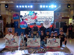 14 group winners