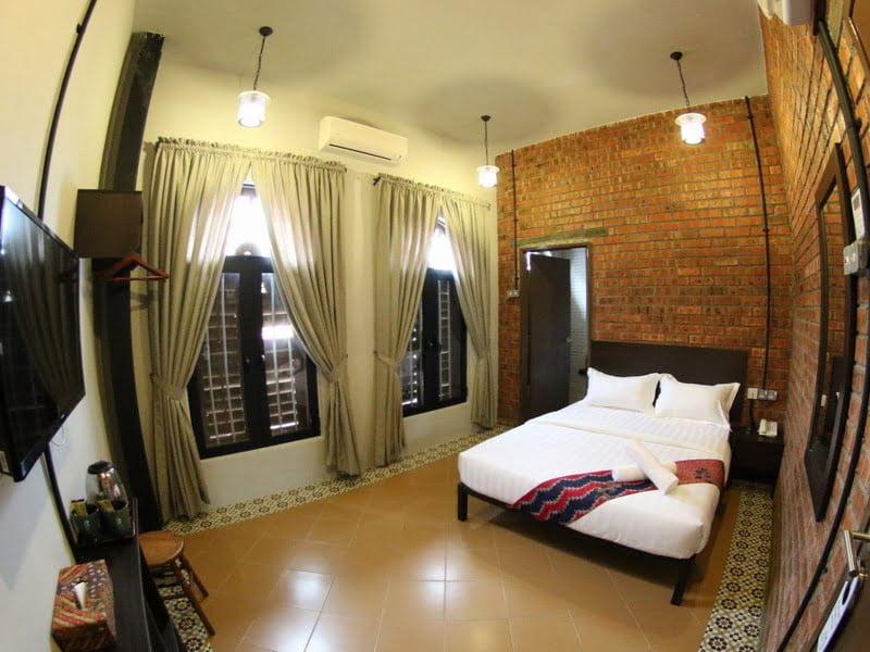2. Premium Double Room