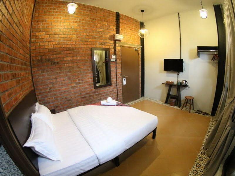 3. Premium Double Room