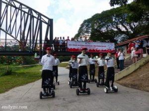 5 Ipoh International Waiters Race