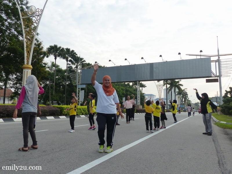8. dance class by Jabatan Kebudayaan Dan Kesenian Negara (Perak)