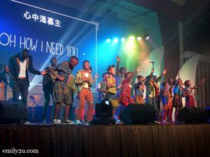 8 Watoto Choir