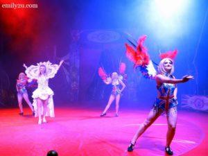 1 Great British Circus Malaysia