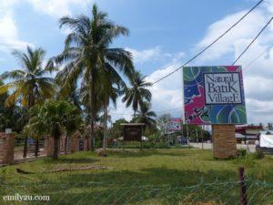 1 Natural Batik Village