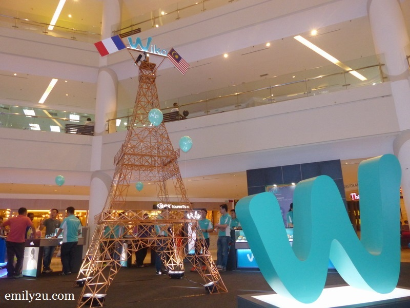 1. Perak Mobile IT Fair