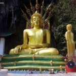 Announcement: Wesak Day Programme 2018 @ Wat Trum Jit Tavipassana