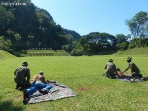 10 2nd Malaysian Infantry Brigade