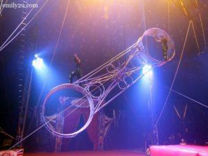 10 Great British Circus Malaysia