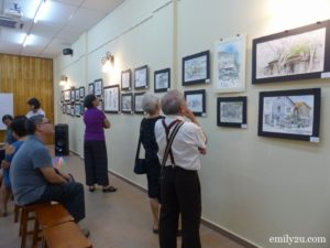 10 We Love Sketching Urban Sketchers Ipoh