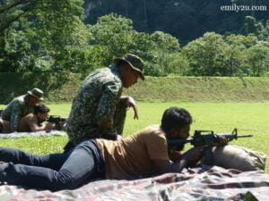 11 2nd Malaysian Infantry Brigade