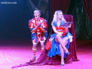 11 Great British Circus Malaysia