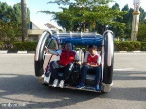 11 Ipoh Car Free Day