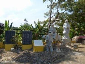 11 Lao Zi Temple