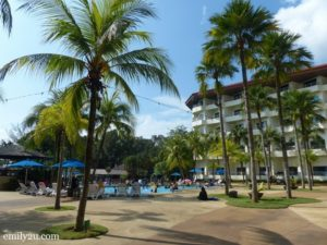 12 Swiss-Garden Beach Resort Kuantan