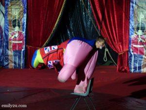 13 Great British Circus Malaysia