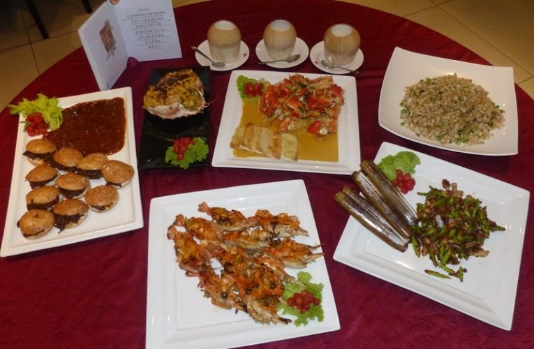 New Seafood Restaurant in Ipoh: Zui Xin Lao