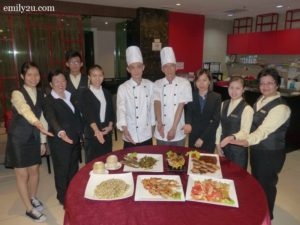 14 Zui Xin Lao Seafood Restaurant