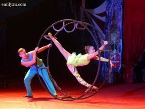 15 Great British Circus Malaysia