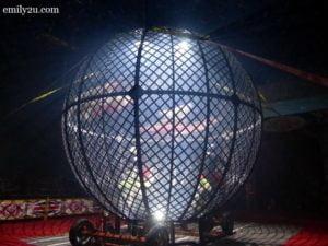 16 Great British Circus Malaysia