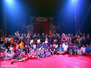 18 Great British Circus Malaysia