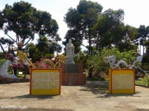 19 Lao Zi Temple