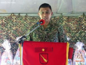 2 2nd Malaysian Infantry Brigade