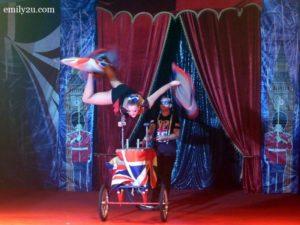 2 Great British Circus Malaysia