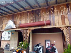 2 Natural Batik Village