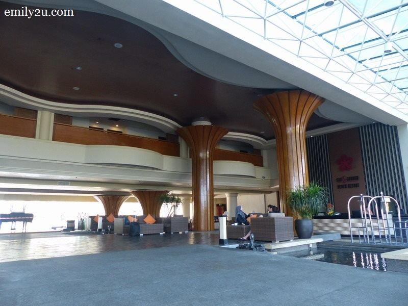 2. lobby