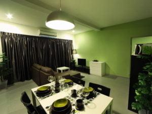 2 The Osborne Apartments