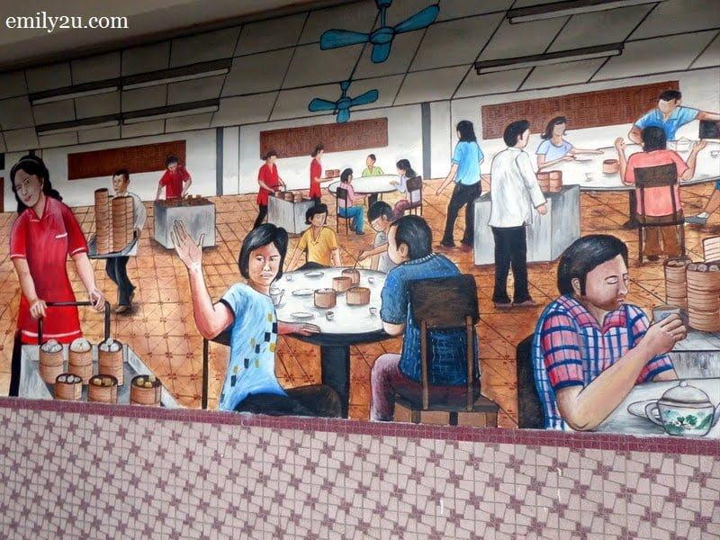 2. dim sum restaurant