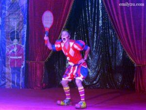 3 Great British Circus Malaysia
