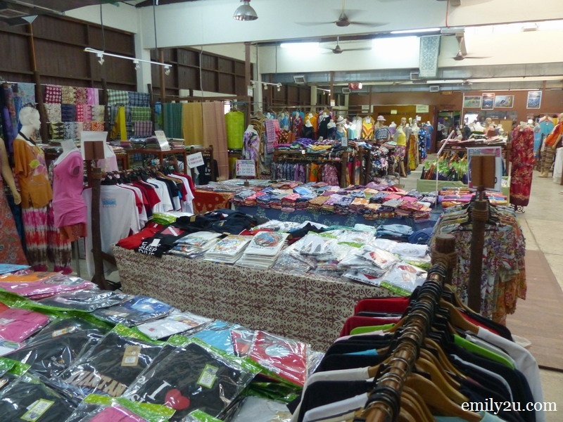 3. sales gallery