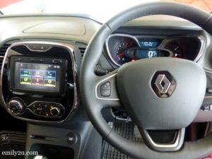 3 Renault CAPTUR Launch