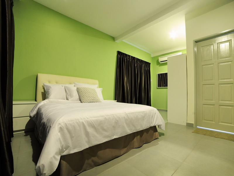 The osborne apartments ipoh from emily to you for 2 master bedroom apartments