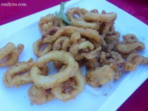 4 Pak Su Seafood Restaurant