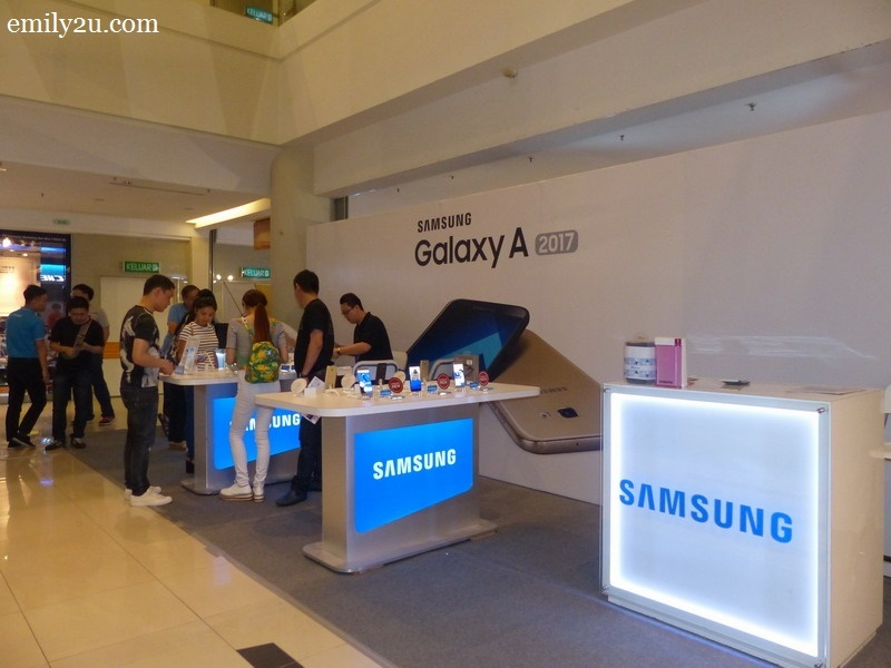 4. Samsung is still as popular