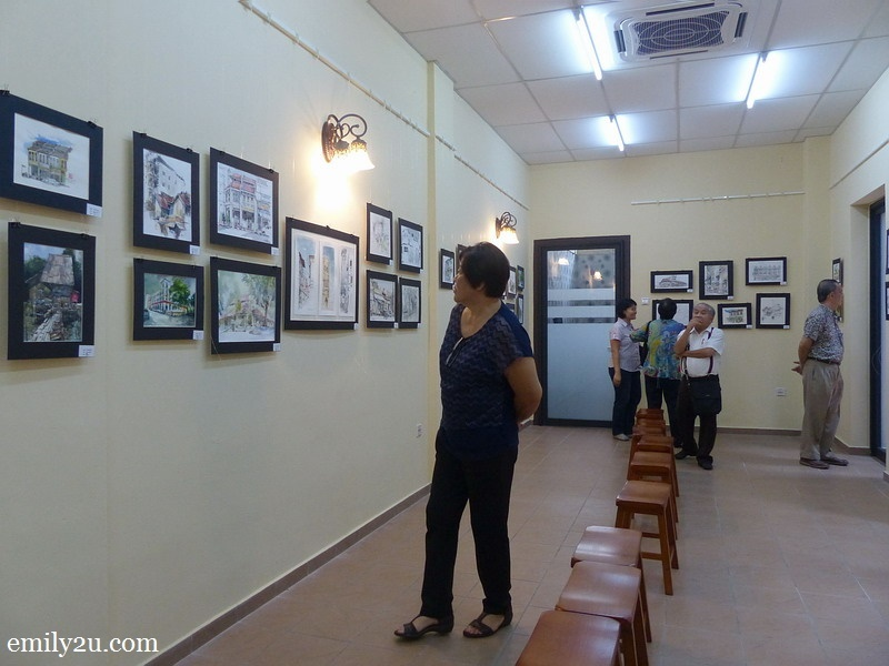 4. the gallery