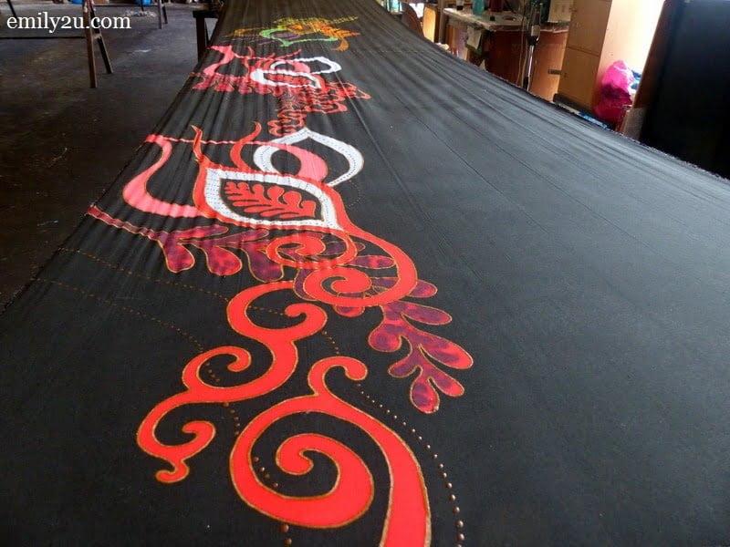 5. hand-painted batik