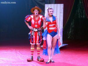 6 Great British Circus Malaysia