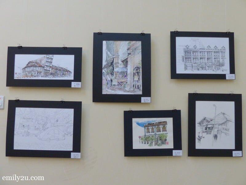 6. exhibits