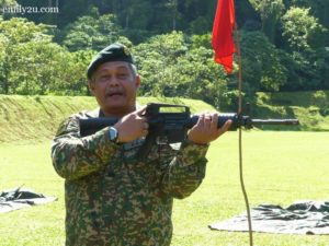 7 2nd Malaysian Infantry Brigade