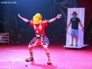 7 Great British Circus Malaysia