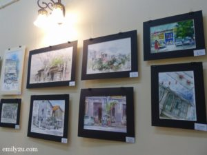 7 We Love Sketching Urban Sketchers Ipoh