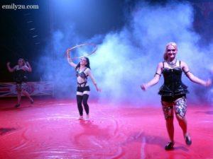 8 Great British Circus Malaysia