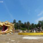 Lao Zi Temple, Kuantan, Pahang