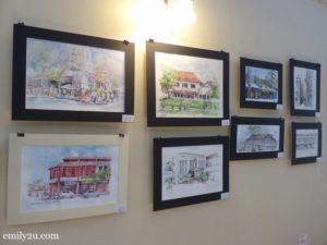 8 We Love Sketching Urban Sketchers Ipoh