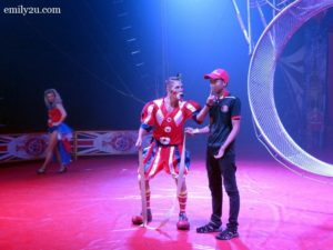 9 Great British Circus Malaysia