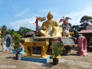 9 Lao Zi Temple