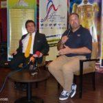 2017 26th Sultan Azlan Shah Cup Pre-Tournament Press Conference